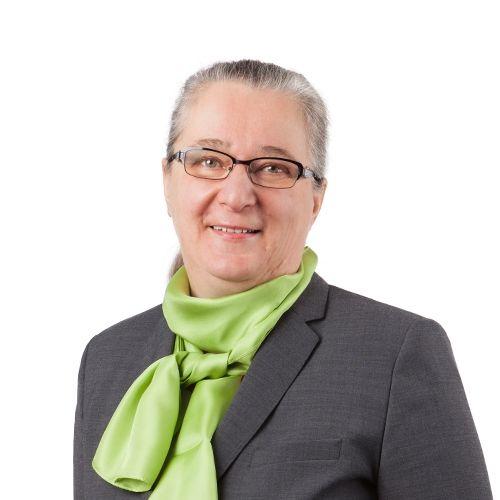 Oma Säästöpankki - Marja-Kaarina Pentti