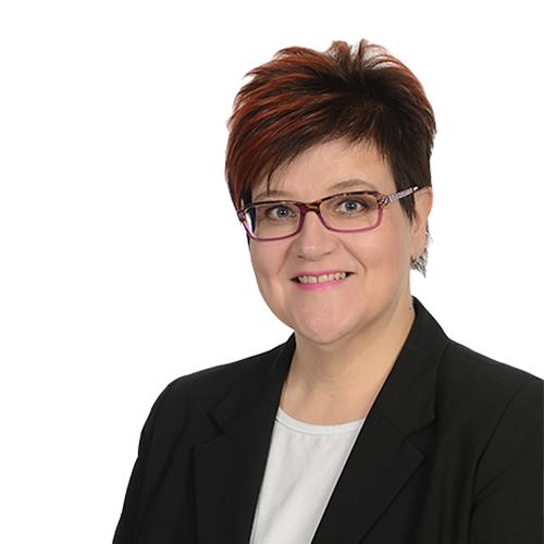 Parkanon rahoituspäällikön Katja Viitasen yhteystiedot yhteydenottoa varten