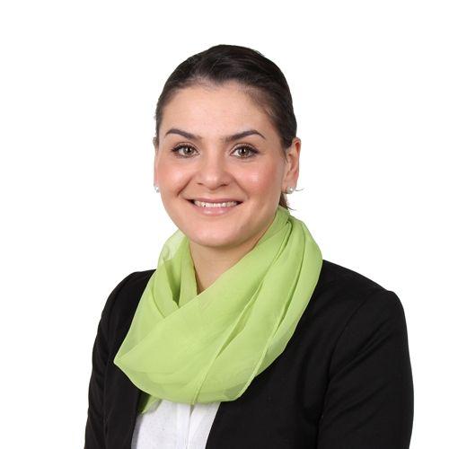 OmaSP Maria Varneslahti
