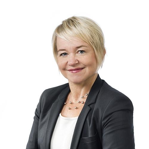 Oma Säästöpankki - Anneli Honkanen