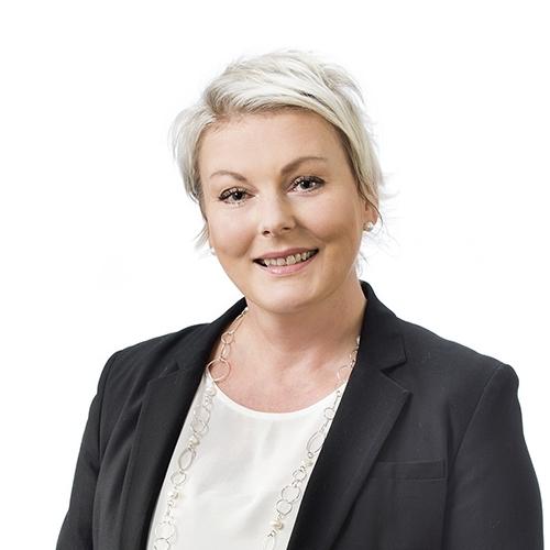 Oma Säästöpankki - Minna Kuusiniemi