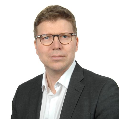 Hankintajohtaja Tuomas Heikkisen yhteystiedot yhteydenottoa varten