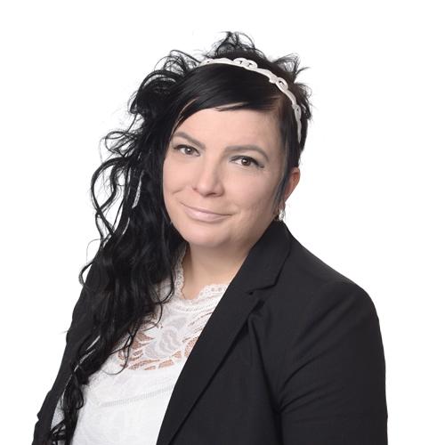 Henkilökuva Sanna Suominen
