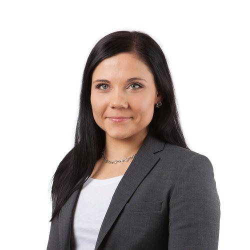 Oma Säästöpankki - Mari Viitanen