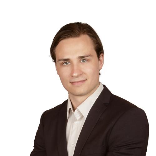 Helsingin palveluneuvoja Jere Lönnqvistin yhteystiedot yhteydenottoa varten