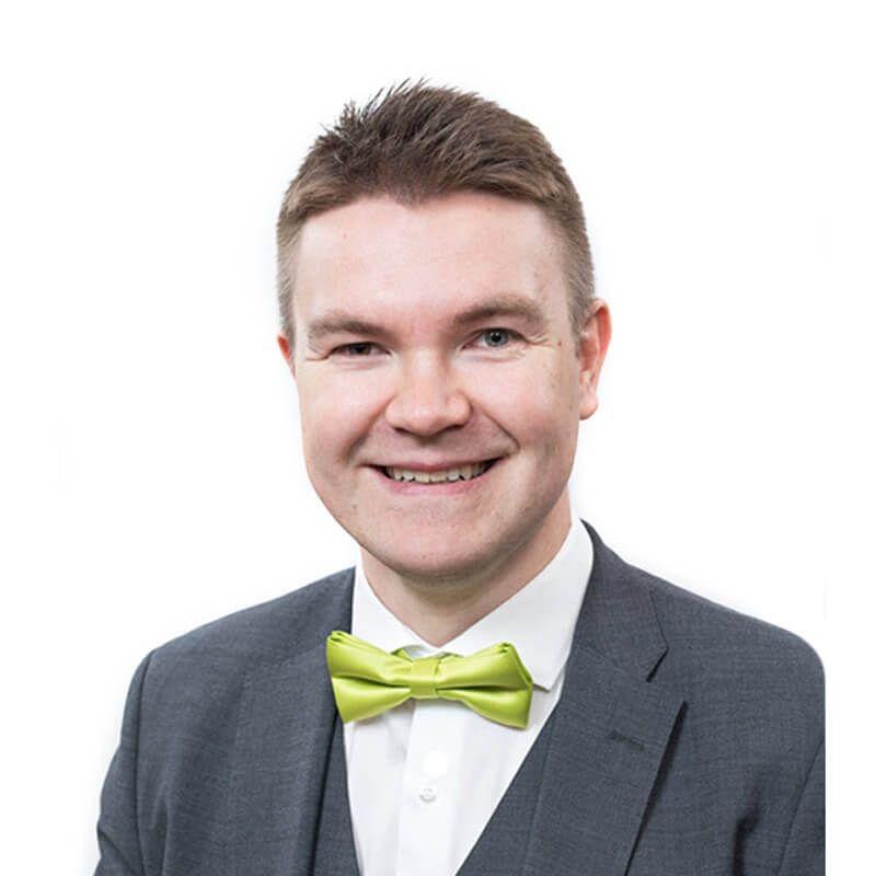 Oma Säästöpankki - Antti Varila