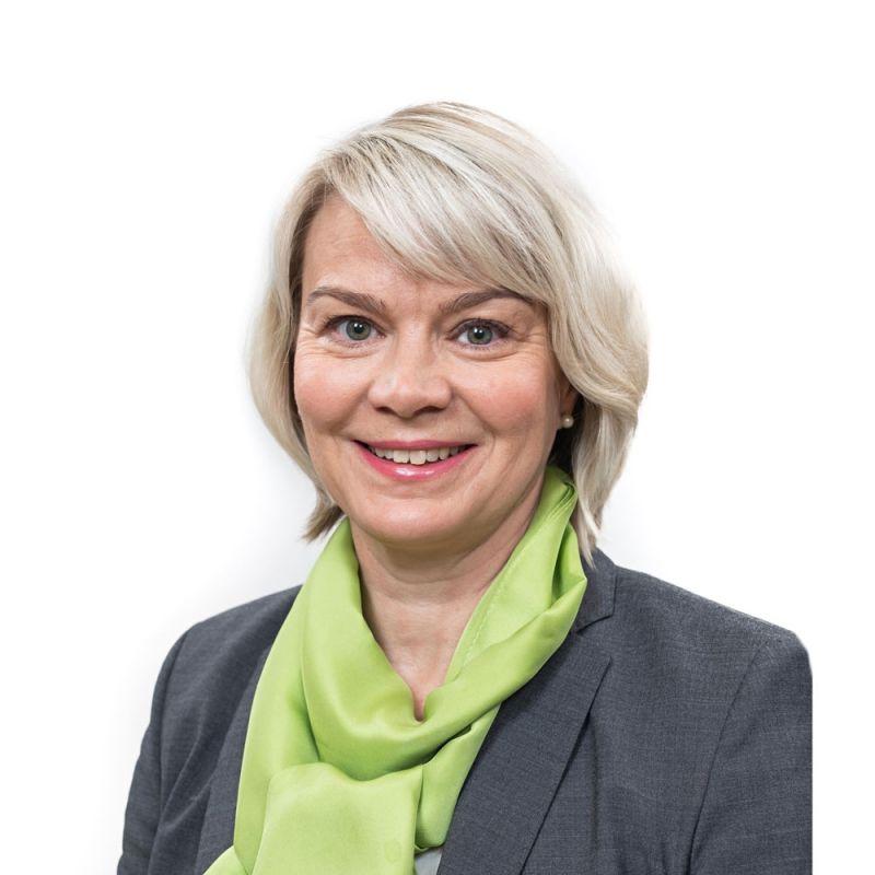 Maarit Kalliopää