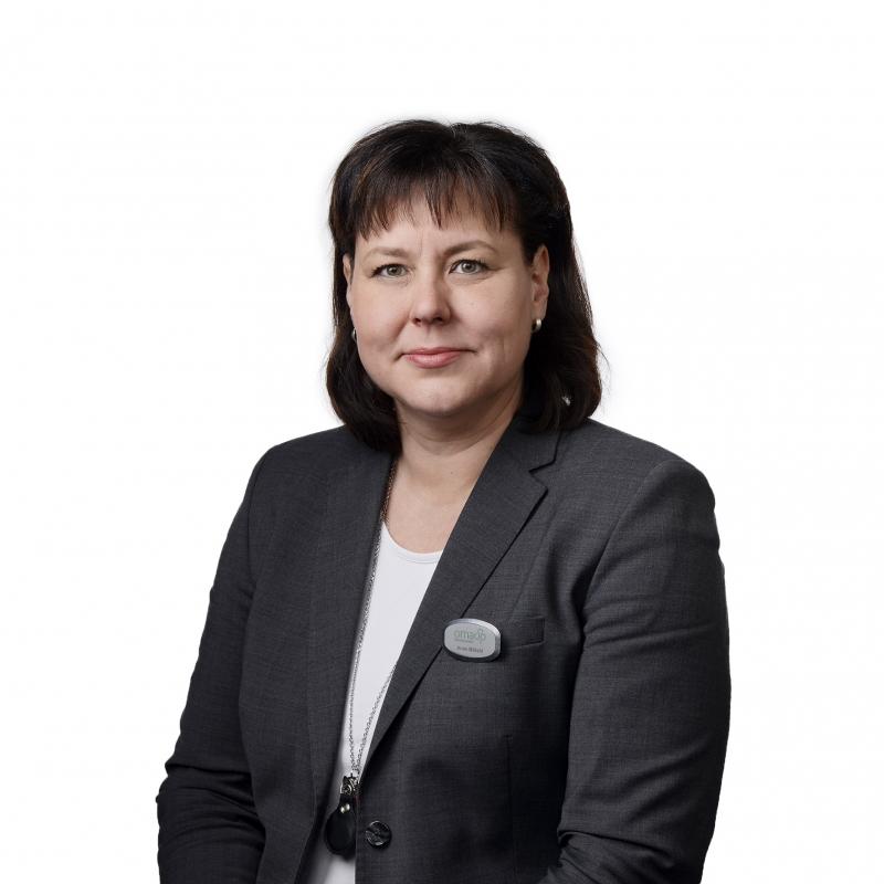 Oma Säästöpankki - Anne Mäkelä