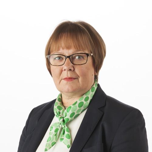 Alavuksen keskustan konttorijohtaja Tarja Pollarin yhteystiedot yhteydenottoa varten