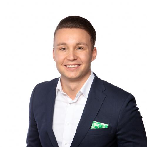 Henkilökuva Tuomas Säteri