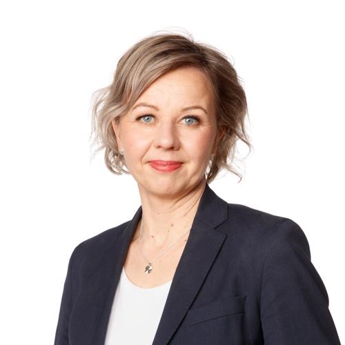 Viestinnän asiantuntija Terhi Wrangell-Katajiston yhteystiedot yhteydenottoa varten
