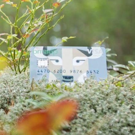 Oma Säästöpankki - kortti - Visa Electron