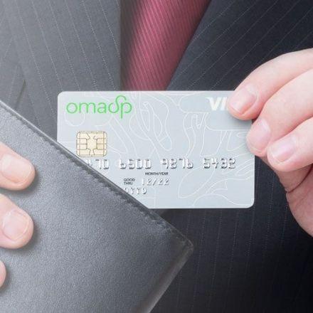 Oma Säästöpankki - Visa-Luotto