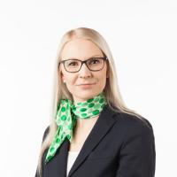 Henkilökuva Jonna Peura