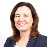 Alajärven palvelupäällikkö ja laillistettu kiinteistövälittäjä Helena Marjomäen yhteystiedot yhteydenottoa varten