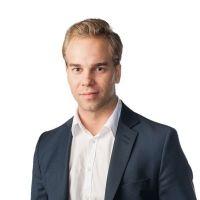 Oma Säästöpankki - Jan Forsstrom