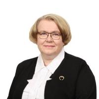 Oma Säästöpankki - Leena Salo
