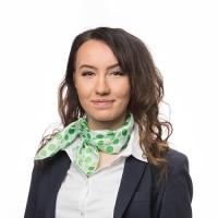 Parkanon palveluneuvojaharjoittelija Iida-Maria Heikkilän yhteystiedot yhteydenottoa varten