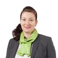 Parkanon palveluneuvoja Manta Liesjärven yhteystiedot yhteydenottoa varten