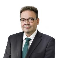 Tampereen asiakkuuspäällikkö Ilkka Joensivun yhteystiedot yhteydenottoa varten