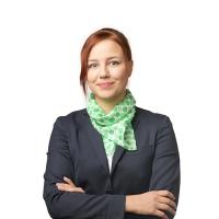 Henkilökuva Anna Tauriainen