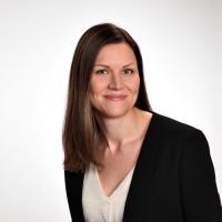 Kuvassa Anna-Helena Koskela, kehityspäällikkö