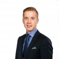 Kauhajoen palvelupäällikkö Matti Uutelan yhteystiedot yhteydenottoa varten