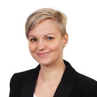 OmaSP Tanja Majamäki